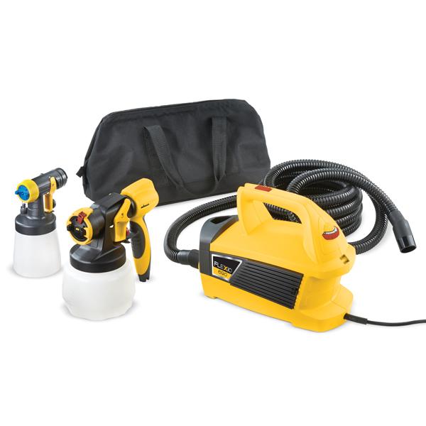 FLEXiO 690 Sprayer