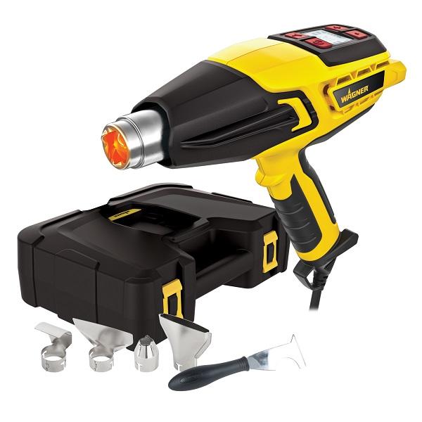 FURNO 550 Heat Gun