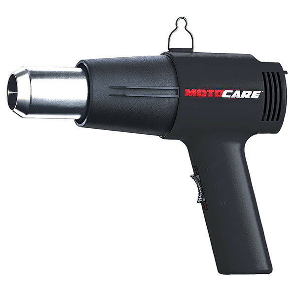 Motocare Dual-Temp Heat Gun