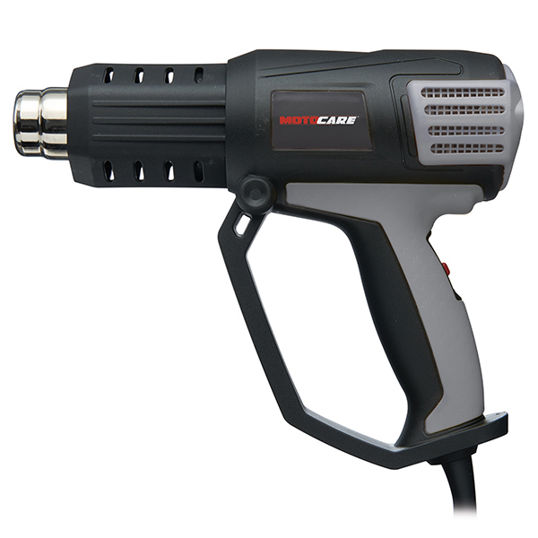Motocare Multi-Temp Heat Gun