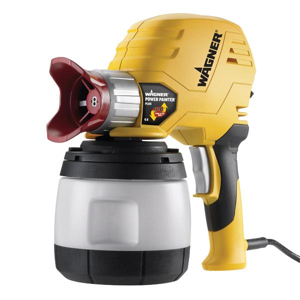 Power Painter Plus Sprayer