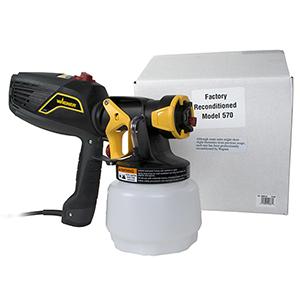FLEXiO 570 Sprayer - Reconditioned