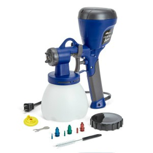 Super Finish Max HVLP Paint Sprayer