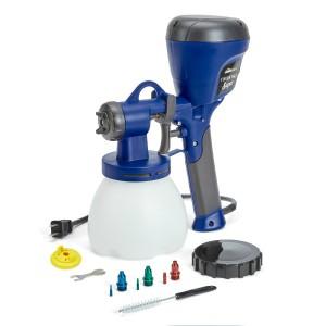 Super Finish Max HVLP Paint Sprayer