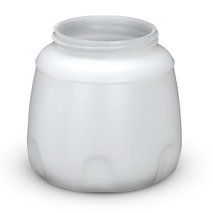 Finish Max 1 Quart Replacement Container
