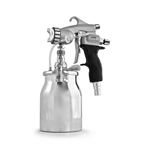 SprayPort Pro-8 Pressure Feed HVLP Spray Gun