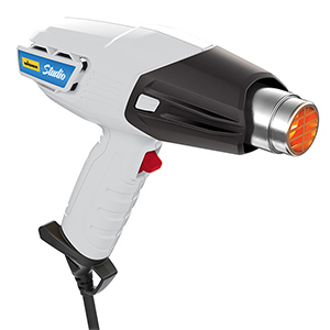 Studio Dual Temp Heat Gun