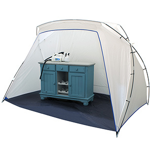 Studio Spray Tent