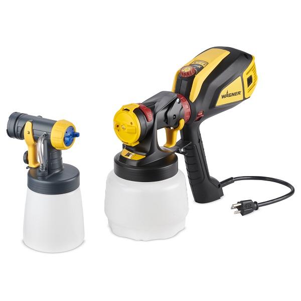 FLEXiO 3500 Sprayer