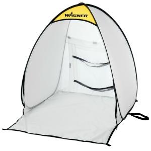 Small Spray Shelter