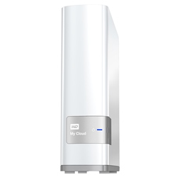 WD My Cloud 5TB Personal Cloud Storage NAS