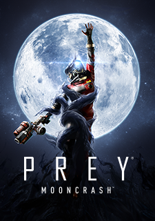 Prey®: Moon Crash™