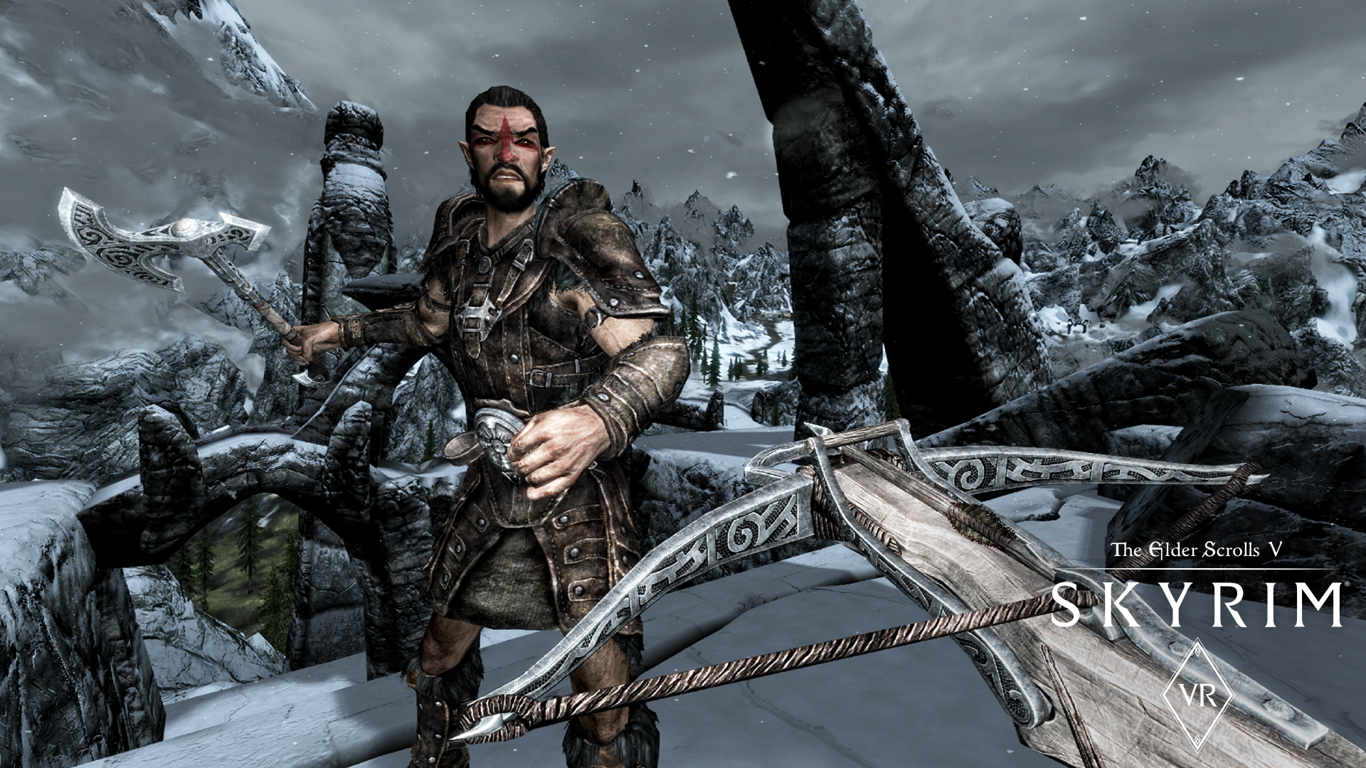 Bethesda Softworks LLC. Online Store - The Elder Scrolls V: Skyrim VR