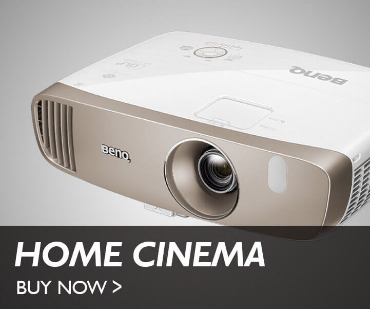 BenQ Home Cinema