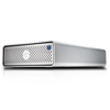 G-DRIVE Thunderbolt 3 4000GB Silver