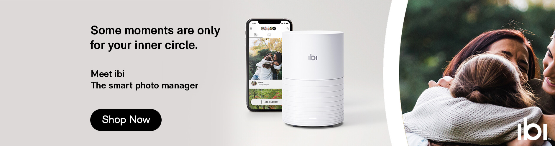 ibi Smart Photo Manager
