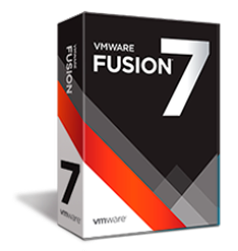 VMware Fusion 7 (for Mac OS X), ESD