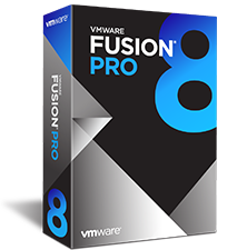 VMware Fusion 8 Pro, descarga electrónica de software