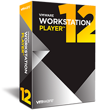 VMware Workstation 12 Player