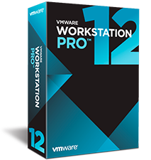 VMware Workstation 12 Pro for Linux and Windows, ESD